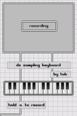 Thumbnail 1 for DS Sampling Keyboard